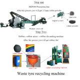 Xkp450 Fábrica da China Fabricação de Cracker de borracha Mill para plástico de borracha etc