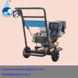 Gas-Bus-Wäsche-Maschine mit Cer und ISO-Bescheinigung