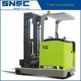Snsc 1.6トンの範囲のトラック