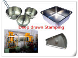 Фабрика Direct Custom Metal Stamped Stamping Parts, с ISO 9001 Certificate