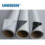 Impresión Digital publicidad exterior de PVC caliente de Venta en vinilo autoadhesivo