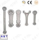 鋼鉄部品、鋼鉄終わりは高品質の鍛造材を停止する