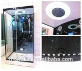 Banho de chuveiro simples e econômico único para vapor (M-8290)