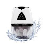 Photocatalyst UV Lamp Sterilizing Air Washer Allergen Removing Air Purifier