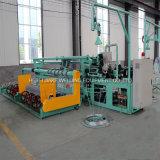 Hot vender automático PLC Cercado de la cadena de la máquina