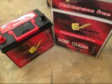 N40mf 12V40ah wartungsfreie Autobatterie