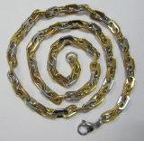 Het Roestvrij staal Chain Wholesale, Roestvrij staal Jewelry van de manier voor 2014