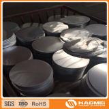 1050 алюминиевый круг для фонаря