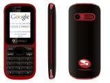 Низкий конец с двумя SIM-GSM Adinno P-5 функция телефона