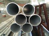 Drawn fría Tubería de aluminio 5052, 5083, 5A02