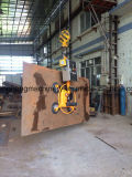 Elevatore a pile di vuoto per caricamento 400kg