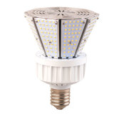 Pfosten-Spitzenlichter DES ETL UL-Dlc SAA 9600lm 80watt 360 Grad-LED