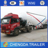 반 3axle 판매를 위한 대량 시멘트 유조선 시멘트 Bulker 유조선 트럭 트레일러