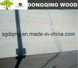 Contre-plaqué de LVL d'étoile du marché F4 du Japon d'usine de Shandong