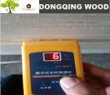 باب لب [لفل] لأنّ كوريا سوق (يرقّق قشرة خشب منشور)