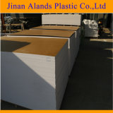 13mm White PVC Free Foam Sheet From Alands