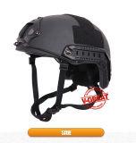 Bulletproof Fast casque avec la couleur noire