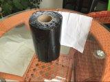 까만 PE 필름 부틸 방수 처리 봉인자 테이프