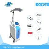 Máquina facial de la cáscara del jet del oxígeno del rejuvenecimiento de la piel del cuidado del grado médico