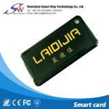 Mf 1K 칩을%s 가진 인쇄할 수 있는 로고 에폭시 지능적인 RFID Keyfob