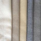Tessuto del sofà della tela più fine (HL138)
