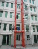 Grupo hidráulico de carga pesada da plataforma de carga vertical