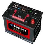12V 75ah de Verzegelde Mf DIN75 Batterij van de Auto van het Lood Zure Auto