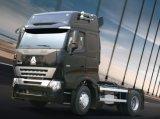De HoofdVrachtwagen van de Tractor HOWO 420HP Sinotruk