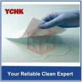 Pas de particules Coupe au laser ISO5 Essuie-glace à micro-fibre jetable jetable Texwipe