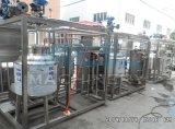 음료 주스 격판덮개 저온 살균법 기계 (ACE-JS-B4)