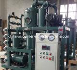 Machine neuve de traitement de pétrole de transformateur de modèle de Zyd, purification de pétrole de transformateur
