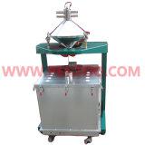 Het Poeder dat van uitstekende kwaliteit Machine voor de Cabine van de Deklaag van het Poeder zeeft