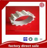 De Deklaag Aluminumextrusion&#160 van het poeder; Profile Aluminium Profile voor Industrie