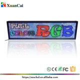 Innen- oder Halb-Im Freien Gebrauch-Spiel-Videodarstellung-Bildschirm farbenreichen 12.6 '' x-50 ''