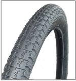 オートバイのためのタイヤそして管