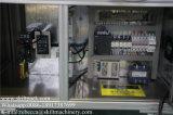 Fornitore di contrassegno di posizione automatica per la bottiglia di vetro di plastica