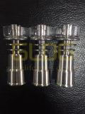 Gldg 2in1 g-2 Spijkers van het Titanium met de Plaat van het Kwarts