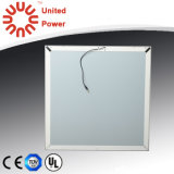 36W-50W 600 * 600 mm LED luz del panel