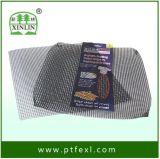 Cestino antiaderante della griglia del BBQ della maglia del Teflon