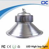 150W 채광 램프 산업 점화 LED 높은 만 빛