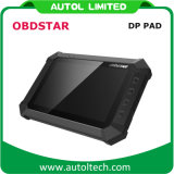 Obdstar Dp 패드는 지원한다 Immobilizer+ 거리계 Adjustment+ Eeprom 또는 Pic Adapter+ Obdii+Diagnosis (일본과 한국 serials)를