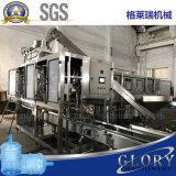 Maquina de lavagem de enchimento automático para barril de 5 galões