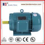 Ca trifásicos Motor de inducción eléctrica 2,2 kw 3HP