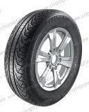 Neumático muy barato del coche de la polimerización en cadena con el certificado de China