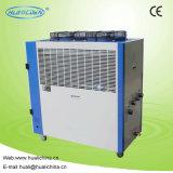 공기에 의하여 냉각되는 냉각 냉각장치 (HLLA~05SI)