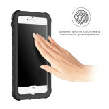 Cas imperméable à l'eau de natation de téléphone mobile de couverture pour l'iPhone 7/7 positif