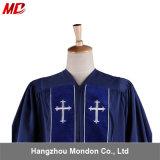 새해 교회 사용을%s 광택이 없는 하모니 성가대 겉옷/주문 성가대 겉옷