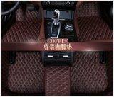couvre-tapis en cuir d'étage de véhicule de 5D XPE pour Mitsubishi Grandis