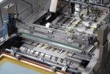 Durchgehendes System der automatischer Punkt-UVbildschirm-Drucken-Maschinen-Jb-1050AG