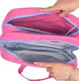 Traje de baño impermeable del bolso de los deportes de la capacidad grande seco y separación mojada que nada el bolso cosmético especial